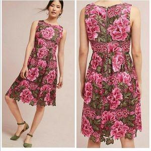 ERI + ALI Lalia Floral Dress
